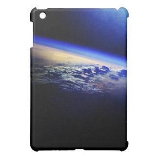 地球上の雲量 iPad MINIケース