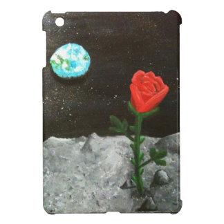 地球大気圏外の人生の芸術のiPadの場合 iPad Mini Case