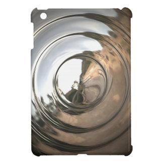 地球大気圏外は8-X1 iPad Miniケースに金属をかぶせます iPad Miniケース