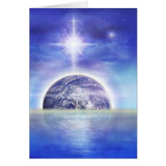 地球水空気 カード