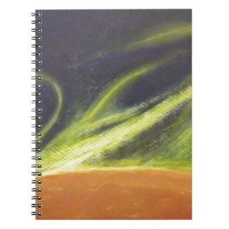 地球温暖化 ノートブック