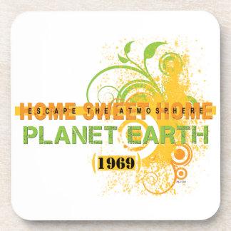 地球1969年 コースター