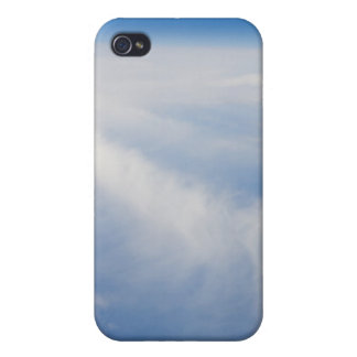 地球2の高度の写真 iPhone 4/4Sケース