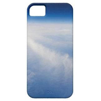 地球2の高度の写真 iPhone SE/5/5s ケース