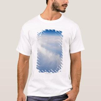 地球2の高度の写真 Tシャツ