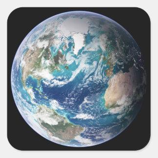 地球2 スクエアシール
