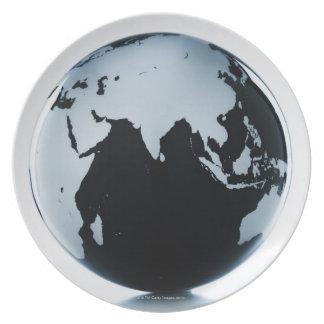 地球2 プレート