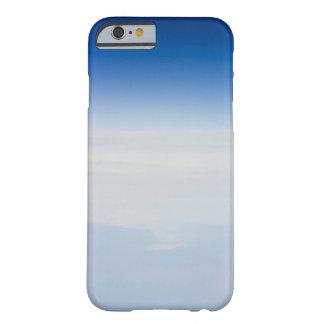 地球3の高度の写真 BARELY THERE iPhone 6 ケース