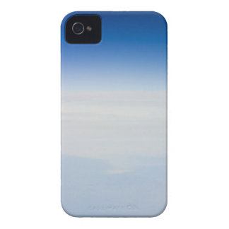 地球3の高度の写真 Case-Mate iPhone 4 ケース