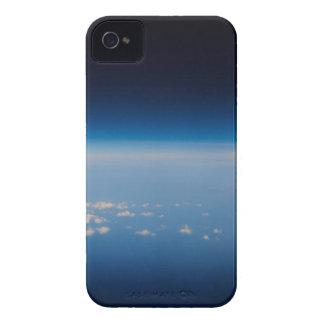 地球4の高度の写真 Case-Mate iPhone 4 ケース