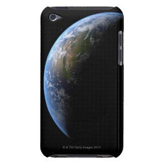 地球6 Case-Mate iPod TOUCH ケース