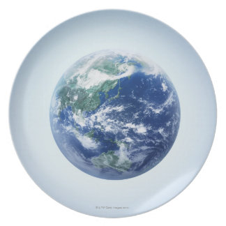地球9 プレート