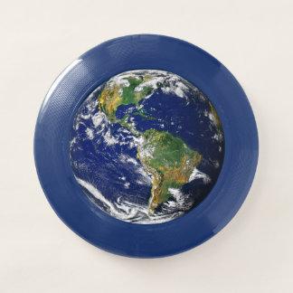 地球-アメリカ- Wham-Oフリスビー