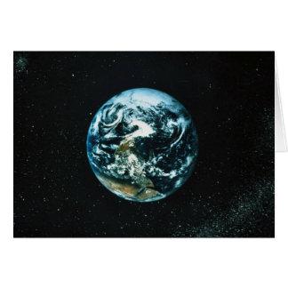 地球 カード