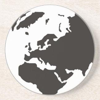 地球 コースター