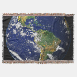 地球 スローブランケット