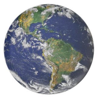 地球 プレート
