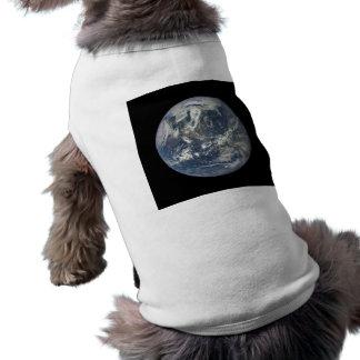 地球、宇宙、アメリカ ペット服