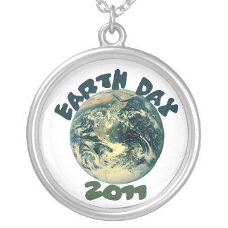 地球|日|2011年 パーソナライズネックレス
