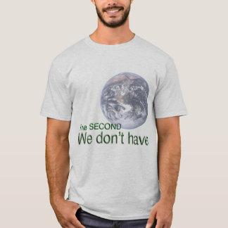 地球、第2 Tシャツ
