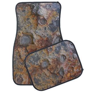 地質学の汚い石の質 カーマット
