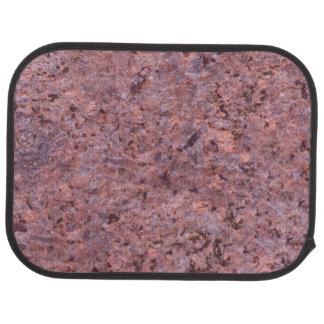 地質学の自然のピンクの石の質 カーマット