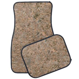 地質学の自然の石の質 カーマット