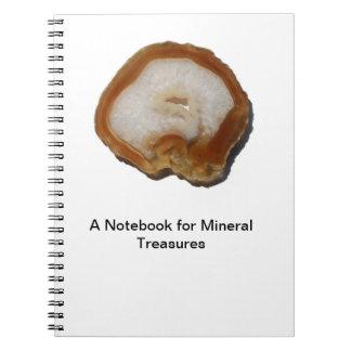 地質学者のノート ノートブック