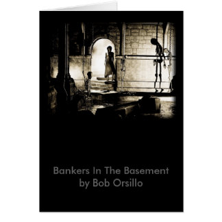 地階の銀行家 カード