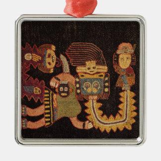 埋葬の布、Paracasの種族の詳細 メタルオーナメント