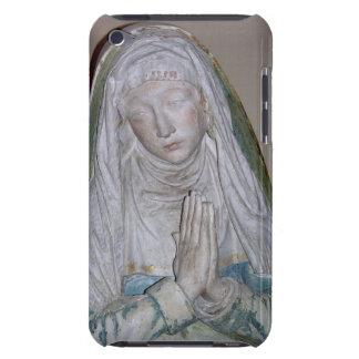 埋葬、女性に聖者の祈ることの詳細、 iPod TOUCH カバー