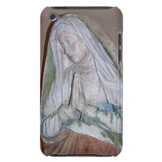 埋葬、神聖な女性の1人、1の詳細 Case-Mate iPod TOUCH ケース