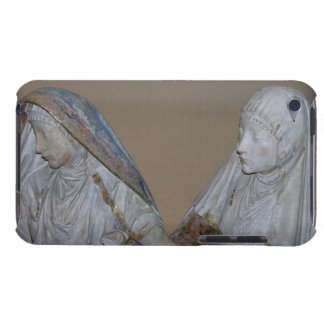 埋葬、神聖な女性の2の詳細、1 BARELY THERE iPod ケース