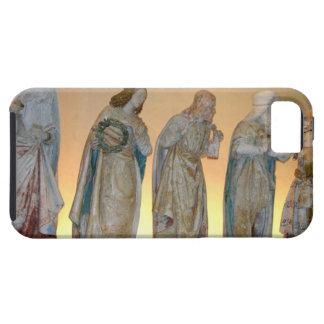 埋葬、聖者の詳細、1490年(色彩の鮮やかなst Case-Mate iPhone 5 ケース
