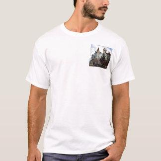 城のぬか Tシャツ