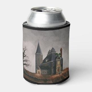 城のクーラーボックス 缶クーラー