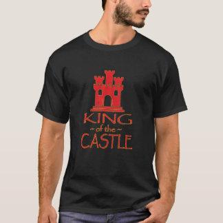 城の王 Tシャツ