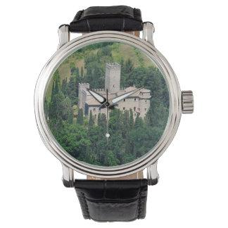 城の腕時計 腕時計