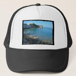 城砦St.キャサリン、バミューダ島 キャップ