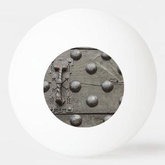城3のドアはピンポン球を主演します 卓球ボール