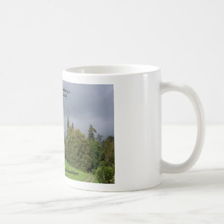 城LEOD -スコットランドマッケンジーの一族 コーヒーマグカップ
