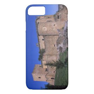 城Pedrazaのカスティリャレオン、スペイン iPhone 8/7ケース
