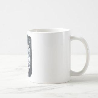 執行機関プロダクト コーヒーマグカップ