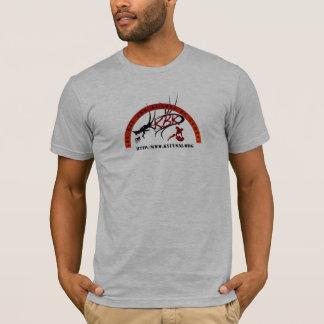基本インストラクター- Tシャツ