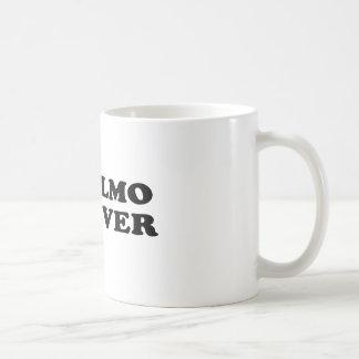 基本永久に聖者Elmo - コーヒーマグカップ