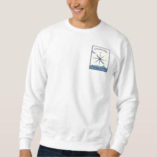 基本的なスエットシャツ スウェットシャツ
