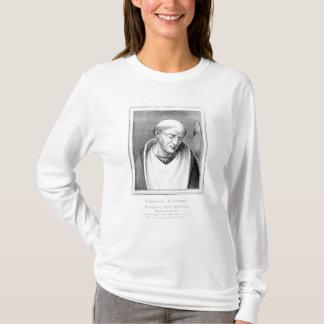 、基本的なヘンリーBeaufortウィンチェスターの司教 Tシャツ