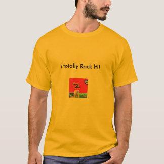 基本的な創造物の爪のTシャツ Tシャツ