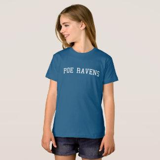 基本的な大学ワイシャツ Tシャツ