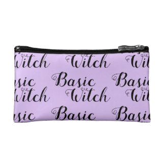 基本的な魔法使いの化粧のバッグ コスメティックバッグ